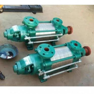 清水离心式水泵锅炉给水泵 耐磨离心式水泵 润豪泵业