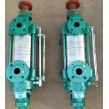 DG型多级离心泵现货直销 多级离心泵锅炉给水泵 润豪泵业