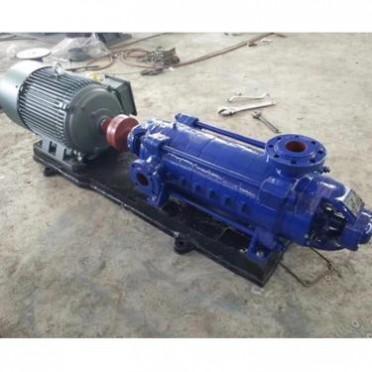 分段式离心式水泵现货直销 润豪泵业 DY型离心式水泵